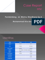 case HIV