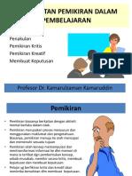 Bab 13 - PENDEKATAN PEMIKIRAN DALAM PEMBELAJARAN.pptx