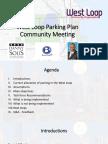 West Loop Parking Policy Community Meeting Presentation (1)