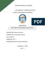 Monografia Derecho Financiero Terminado