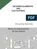Gas 2 - Plantas de Endulzamiento Del Gas
