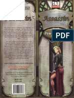 Power Classes. Assassin.pdf