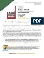Up Tunket Road_presskit