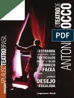 O Teatro de Antonio Rocco