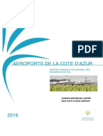 Airport Charges for General and Business Aviation ACM 2016