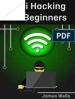 WiFi Hacking for Beginners Learn Hacking by Hacking WiFi Networks (2017)