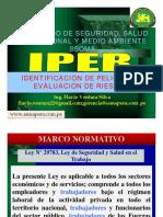 1.- IDENTIFICACION DE PELIGROS Y EVALUACION DE RIESGOS.pdf
