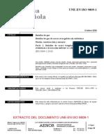 UNE ISO 9809-1-2010