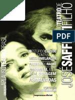 O Teatro de Jose Saffioti Filho