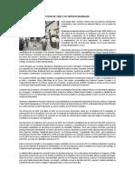 Las Elecciones Competitivas de 1962 y Su Trágico Desenlace