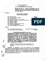 Iloilo City Regulation Ordinance 2017-065