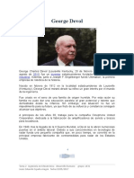 Biografia George Devol