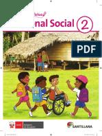 Personal Social 2