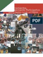 Herramientas de planeamiento participativo para la gestión local y el hábitat -  Capítulo 1. La Producción Del Hábitat