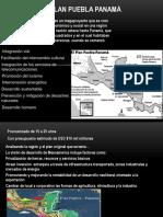 El Plan Puebla Panamá 2224232