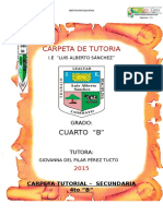 Carpeta Tutorial Giovanna