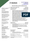 MD Resume July 2017