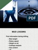11- Log Mud