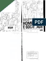 Livro Homem e Sociedade - Leituras Básicas de Sociologia Geral - Fernando Henrique Cardoso e Octavio Ianni.pdf