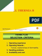 Shell Thermia Presentation En