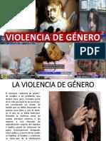 Tutoria Violencia de Genero