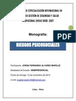 MONOGRAFIA OHSAS