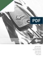 06 Catalogo the Car Book 4 Indice General Es