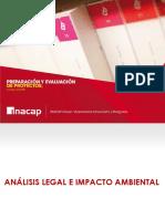 Análisis Legal e Impacto Ambiental.M4_U3