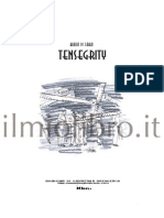 Tensegrity by Di Carlo, In Italian