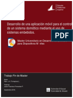 Aplicacion Domotica Basada en Dispositivos Moviles Torregrosa Lopez Ramon