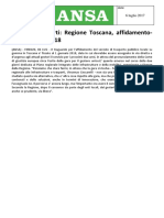 Revue Média Autolinee Toscane 07.07.2017