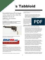 AmmoLand Firearms News Aug 3rd 2010