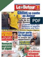 LE BUTEUR PDF du 04/08/2010