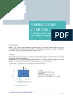 LMS Amesim-Mechanics and Vibrations-Academic Tutorial Mech1DoF Free