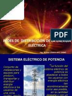 2 Redes de Distibucion Electrica