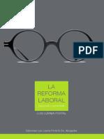 Libro Reforma Laboral primera edicion año 2016 versión digital.pdf