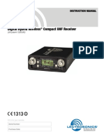 Ucr411a Receiver Manual
