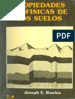 Propiedades Geofisicas de Los S Josep E. Bowles