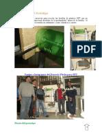 97 Proyecto Flecha Para Reciclado de PET 1.1