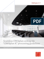 DS 1031 e S7 OWAplan Installation Guide 031600