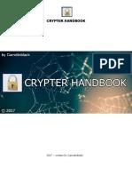 Crypter Handbook