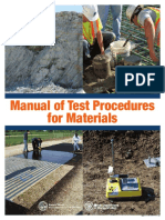 Test Procedures Manual 2015