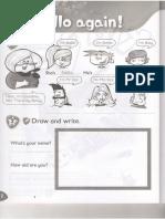 Kid s Box 2 Activity Book