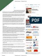 Sentiment Analysis And Opinion Mining Pdf