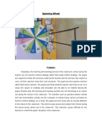 Spinning Wheel.docx