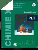 Chimie Clasa a XII-A, Ed. LVS , 2003