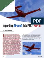 ImportingAircraftIntoFSX