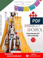 Santiago Apostol 2017 Work (1)