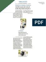 Stepchild adoption. Il Tribunale di Bologna riconosce due nuclei
