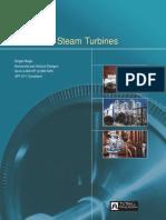 222490436 Coppus Steam Turbine Brochure